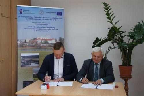 Podpisanie-umowy-zadanie-IV-2 guetzli